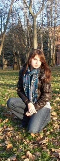 Мария Борзенкова