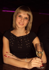 Ольга Башкардина