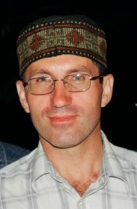Евгений Амбросов