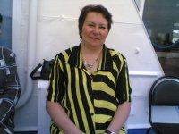 Ирина Бакеева (Короткова)