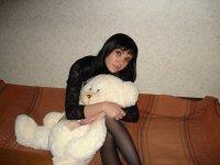 Зульфия Алимова