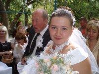 Елена Брюхина (Гриценко)