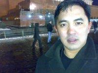 Azamat Nurushev