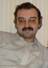 Андрей Булычев
