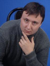 Дмитрий Багрянов