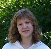 Наталья Белешова