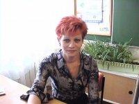 Ирина Бавыкина