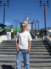 Евгений Болдаков