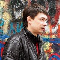 Sergey Mir