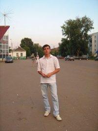 Рустам Бадаев