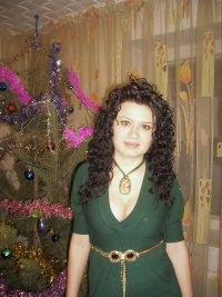ирина Гаврилец