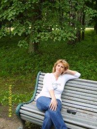 Елена Бармотина