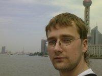 Александр Базаркин