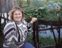 Светлана Воронович (Овчинникова)