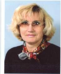 Татьяна Киргизова