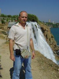Yuri Chernov