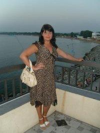 Ирина Банина