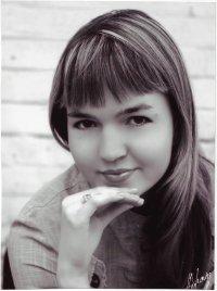 Наиля Аминева (Зайнуллина)