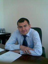 Анар Ахвердиев