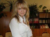 Кристина Вязникова (Лотц)