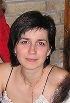 Елена Бащенко(Кикинева)