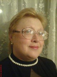 Наталья Батий