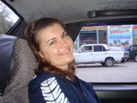 Альбина Габдулхакова (Фазлиахметова)