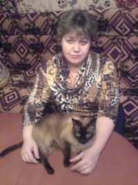 Светлана Борисевич