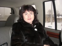 Рая Блинова