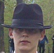 Александр Вишневецкий