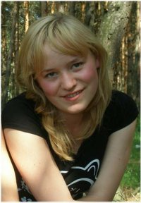 Екатерина Быканова