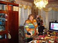 Ирина Балух