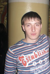 Андрей Бутко
