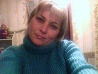 Ольга Вороная