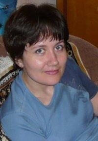 Татьяна Белая (Эсаулова)