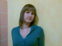 Анастасия Бортникова