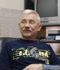 Анатолий Бекишев