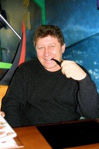 Анатолий Бочаров
