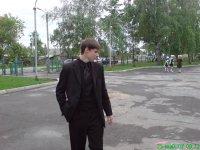 Саня Анашкин