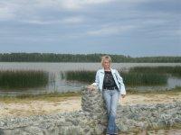 Алена Букина (Киселева)