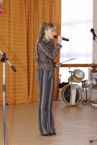 марина борисовская