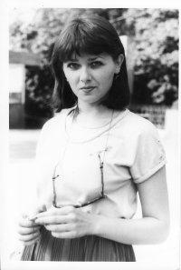 Светлана Боцман (Шепелева)