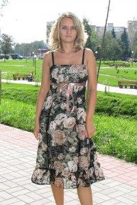 Татьяна Бровченко (Ластовская)