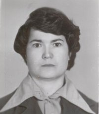 Olga Frese (Мишина)