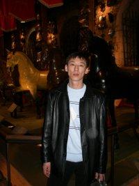 Слава Бугаев