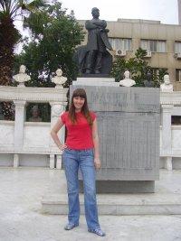Анна Личук
