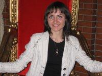 Евгения Бабикова