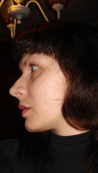 Наталия Антоничева