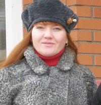 Оксана Алмаева
