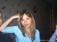 Елена Асланова (Тейбеш)